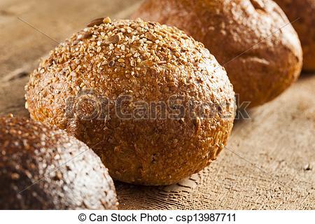 Rolls clipart grain #8