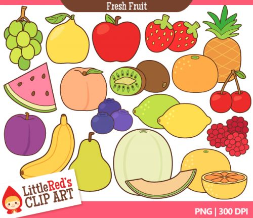 Cereal clipart example go food Fresh fruit Groups Pinterest best