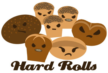 Bread Roll clipart dinner roll Police Rolls lives worth than