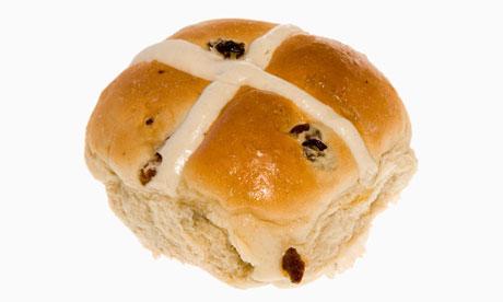 Bread Roll clipart hot cross buns Rolls Page 3 RailUK Bread