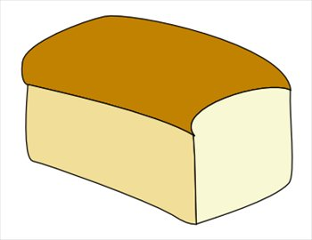 Bread Roll clipart dinner roll Free bread bread clipart images