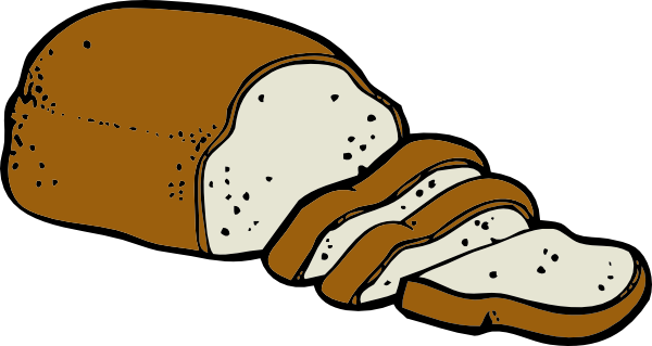 Bread clipart yeast Kids at clipart Recipe Loaf