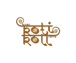 Rolls clipart roti Playful Roll to Roti (Design