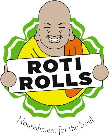 Rolls clipart roti #2