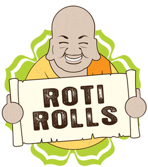 Rolls clipart roti Food Named One Rolls