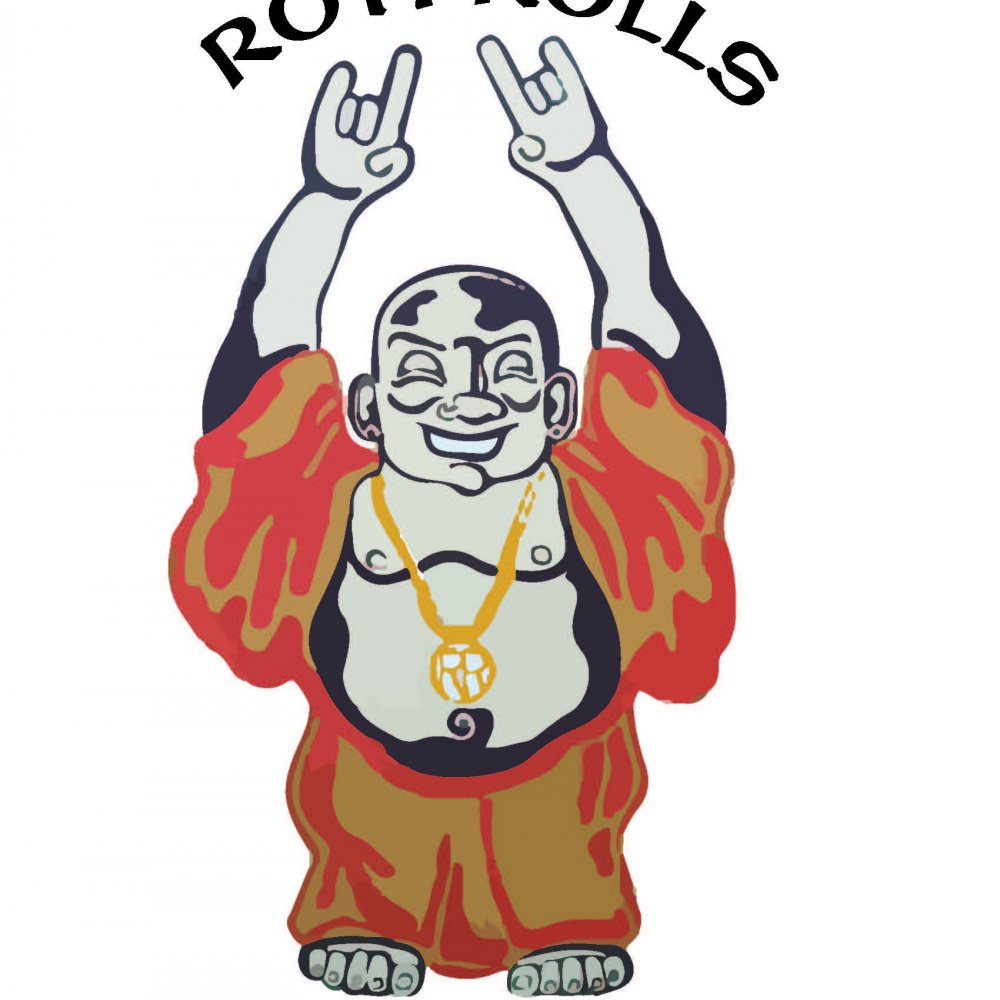 Rolls clipart roti #7