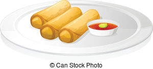 Denmark clipart bread roll Stock of illustration 89 roll
