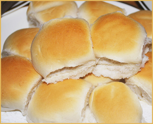 Rolls clipart thanksgiving food #3