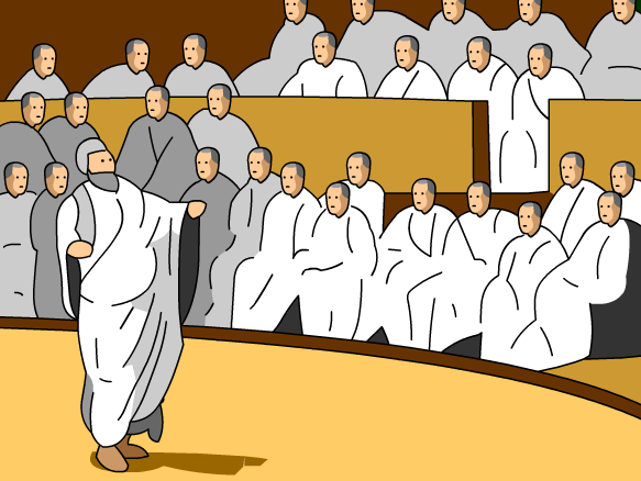 Roman Republic clipart BrainPOP Roman  Republic