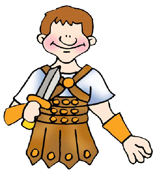 Roman Warriors clipart animated Story Real MICROSOFT Spartacus for