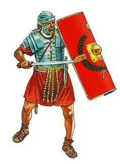 Roman Warriors clipart roman man Tribunus the (Latin Pin