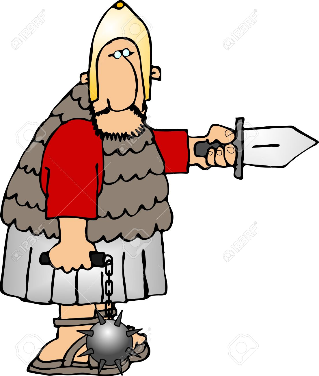 Roman Warriors clipart roman soldier No soldiers With Roman Clipart