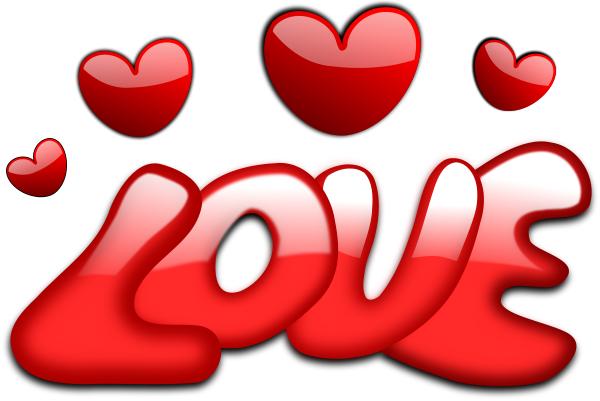 Romance clipart Free Romance Art pages Domain