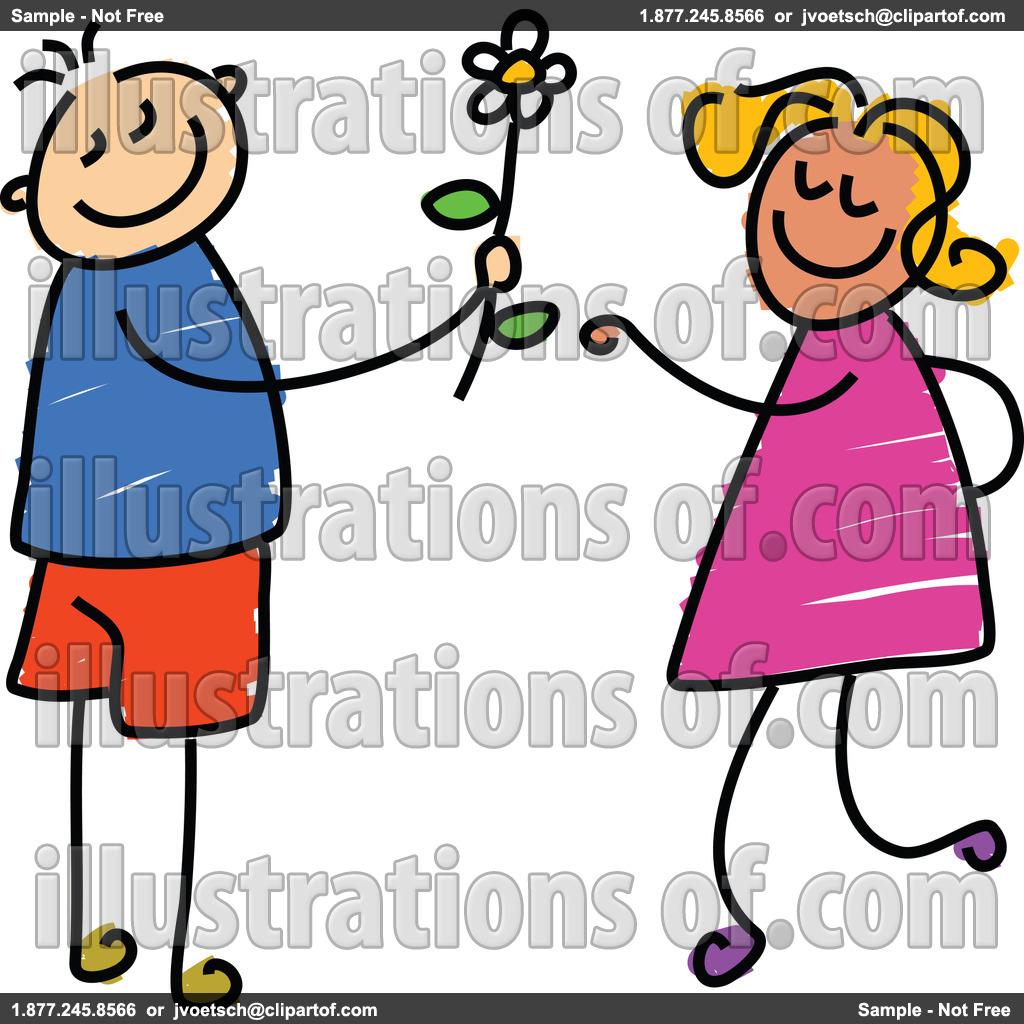Romantic clipart courtship #2
