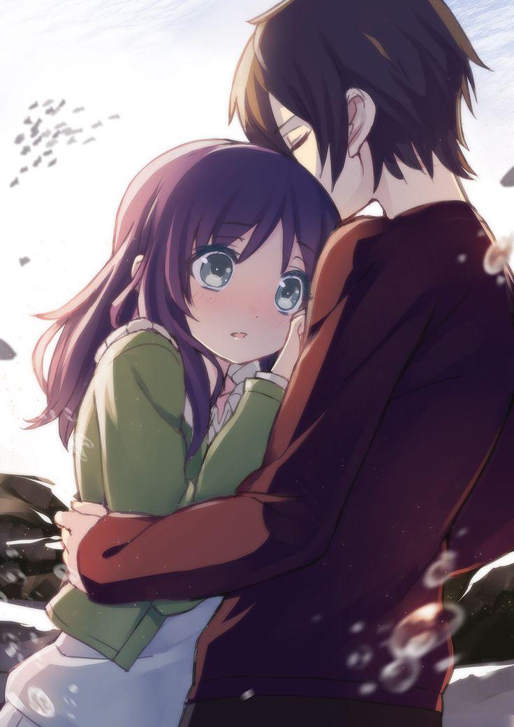 Romance clipart hug #7