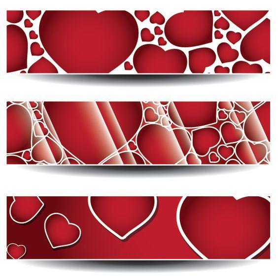 Romance clipart love banner #15