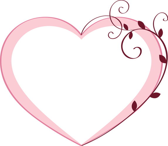 Hearts clipart pink heart Clipart heart romance free images