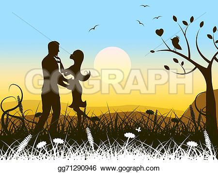 Romance clipart passion And romance passion warmth gg71290946