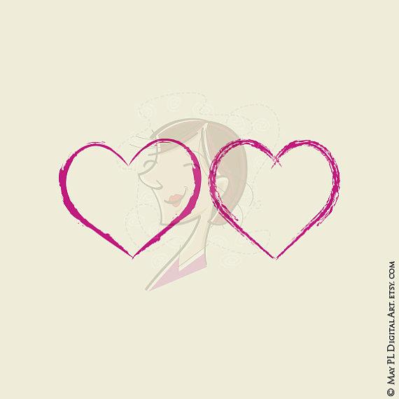 Romance clipart passion #2