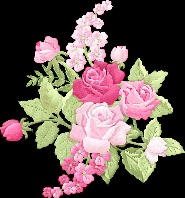 Romance clipart simple rose Pinterest Romance ART~FLORAL Rose Roses