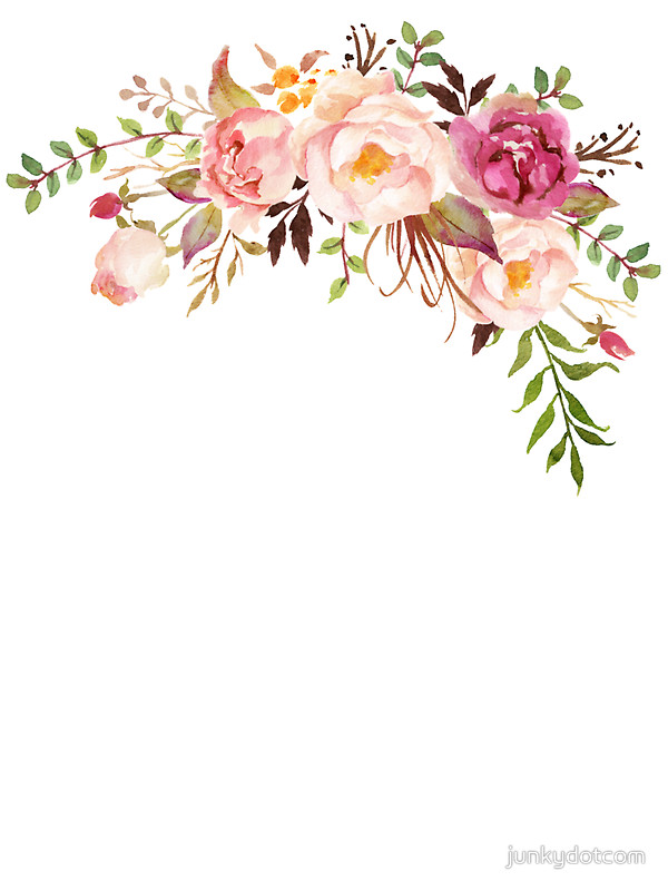 Romance clipart simple rose #6