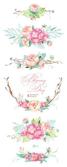 Romance clipart simple rose #5