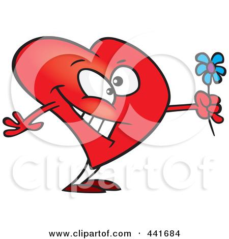 Romantic clipart courtship #7