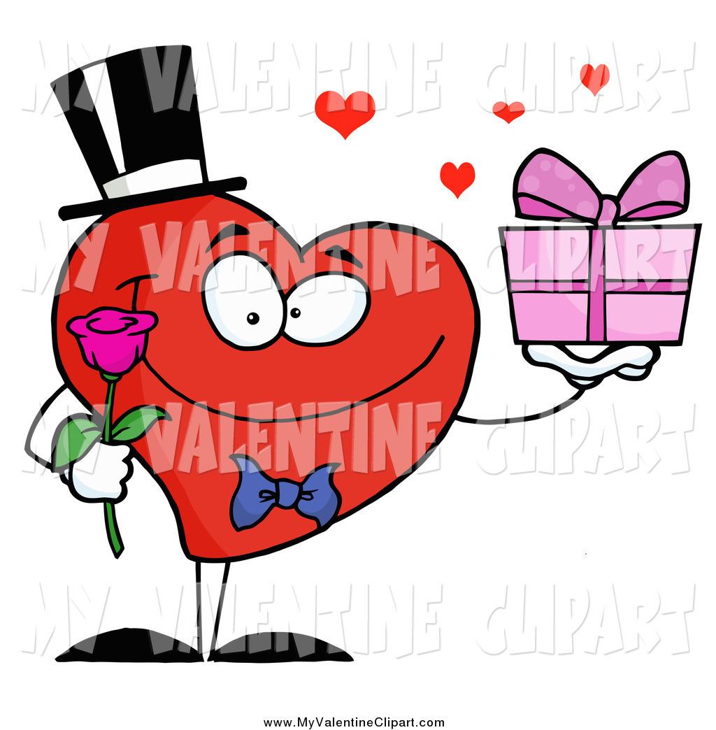 Romantic clipart courtship #5