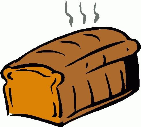 Rome clipart bread #9