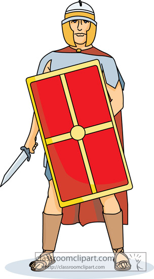Roman Warriors clipart animated Art clip roman #3 Fans
