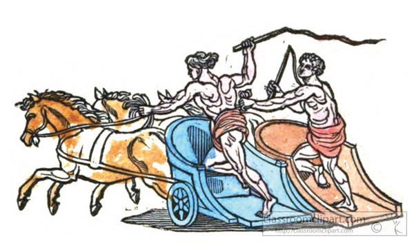 Rome clipart chariot racing Roman jpg Ancient race :