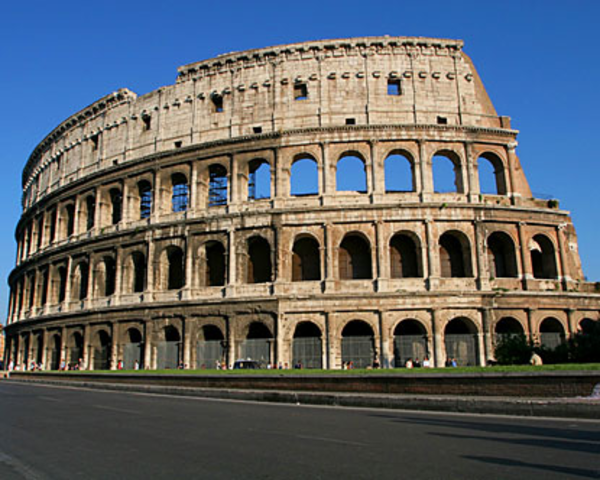 Rome clipart colosseum Images this at image Clker