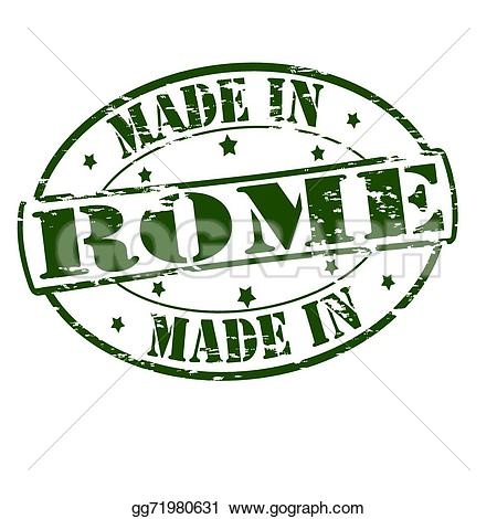 Rome clipart drawing In Clipart gg71980631 in vector