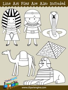 Rome clipart egyptian boy Are a royalty ancient of