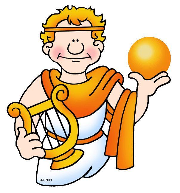 Rome clipart greek king #6