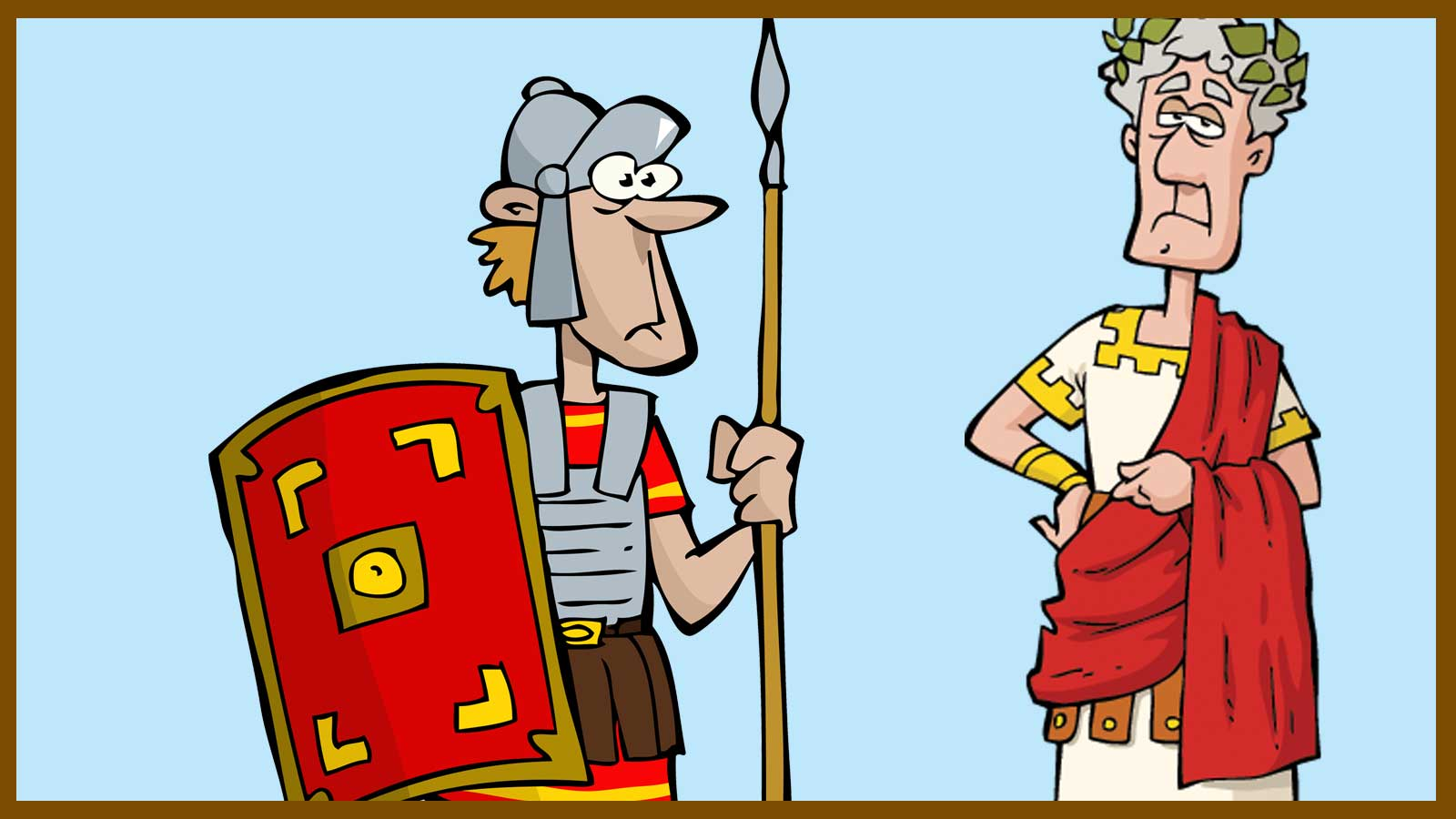 Building clipart roman empire School 2: Britons Romans Audio