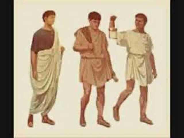Rome clipart plebeians Timelines Roman (R)Plebeian Visual Timetoast