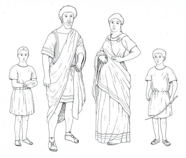 Rome clipart plebeians Pinterest ancient 83 on Ancient