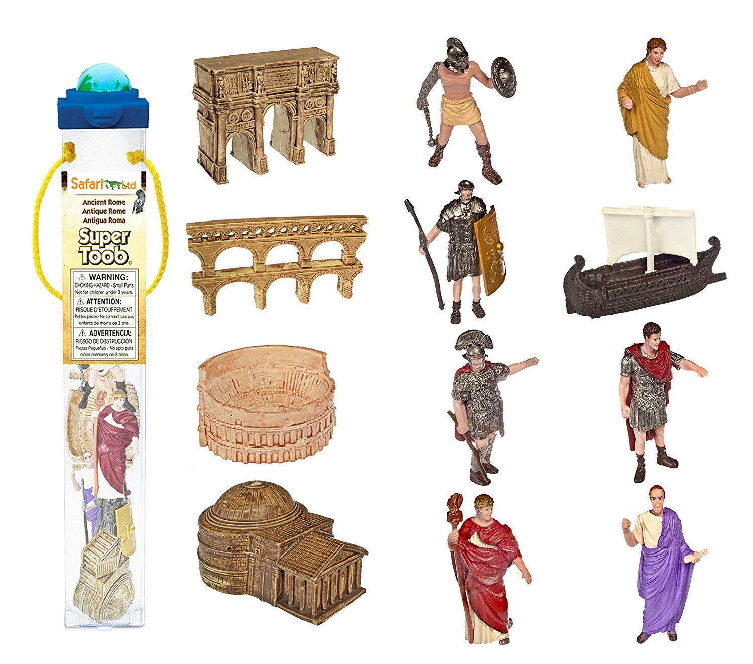Rome clipart reading Toys Ltd  & Safari