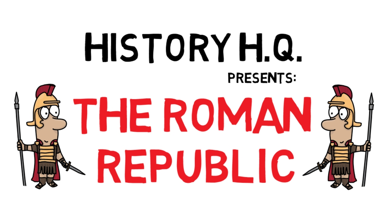 Rome clipart republic Ancient Roman Ancient Republic Rome: