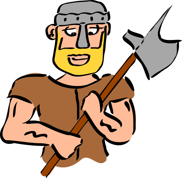 Axe clipart roman Clipart comFree Clipart Treat Trick