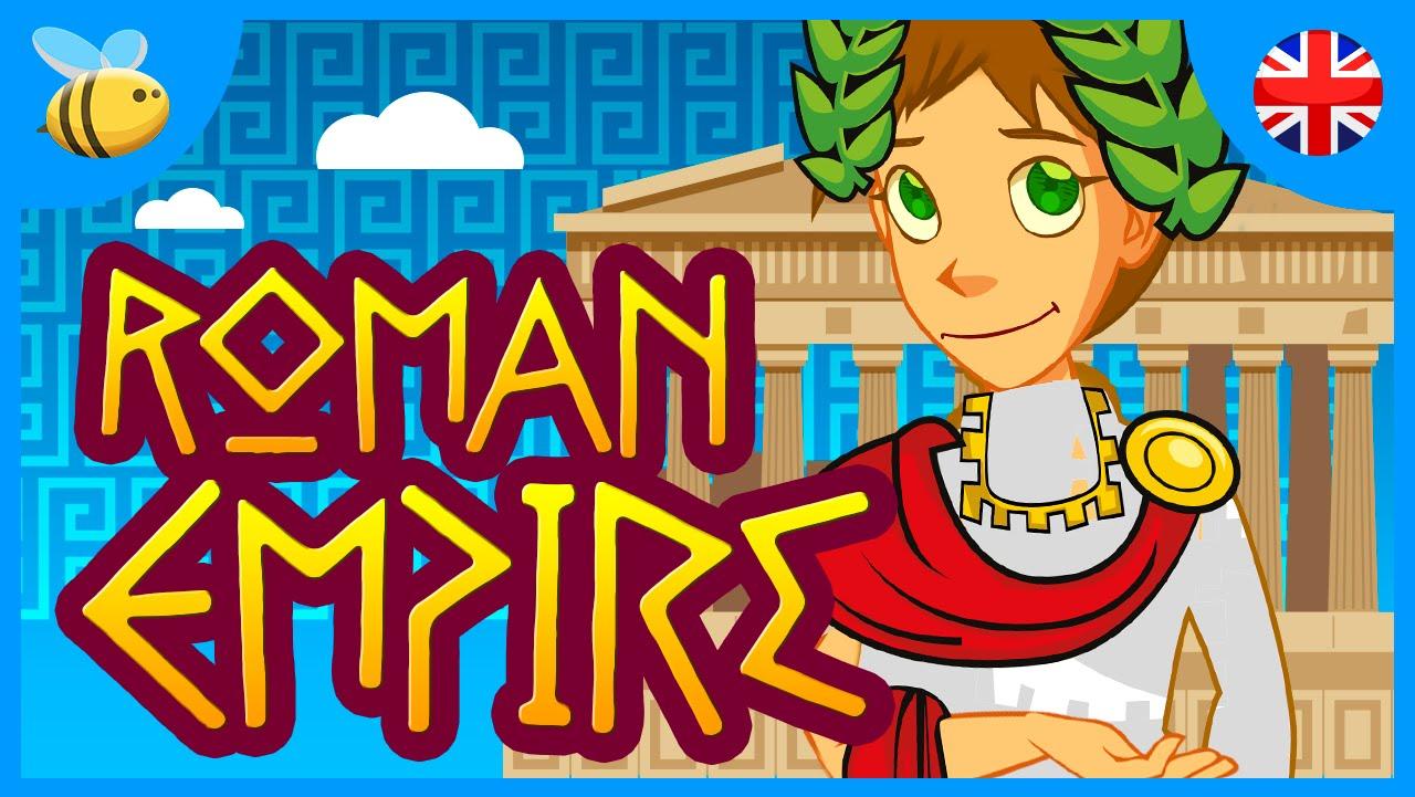 Rome clipart roman empire #14