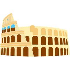 Rome clipart roman empire #13