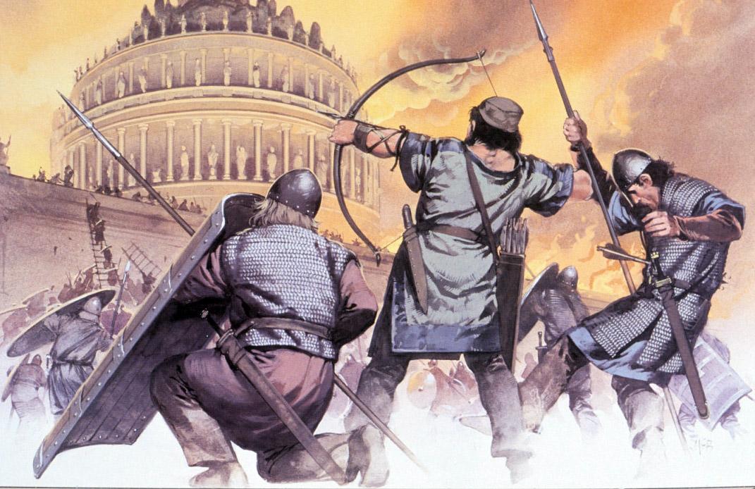 Rome clipart roman empire #9