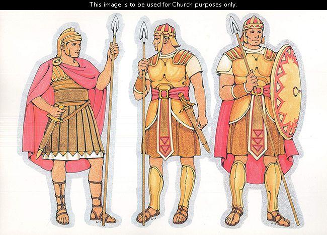 Rome clipart roman soldier #14