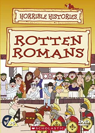 Rome clipart rotten #1
