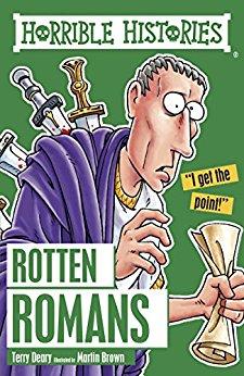 Rome clipart rotten #5
