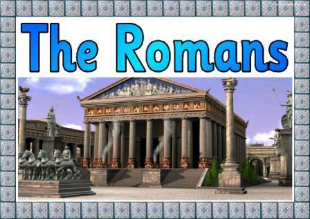 Rome clipart rotten #8
