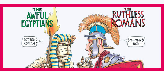 Rome clipart rotten To histories Horrible New (8