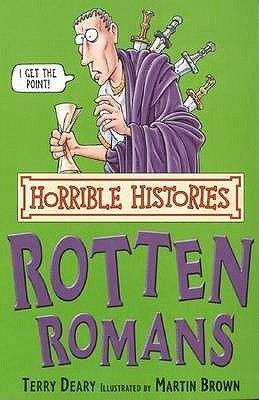 Rome clipart rotten 44 about on Rotten Romans